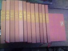 Lot 13 livres collection Portraits de l'histoire Marc Aurele Robespierre Machiav