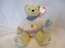 Ty Kiss Me Sweetheart Candy Barrymore Bear Attic 2000 Collector Valentine Gift