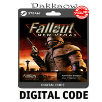 Fallout: New Vegas Ultimate Edition PC KEY GLOBAL (Steam)