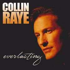 Collin Raye - Everlasting [New CD]