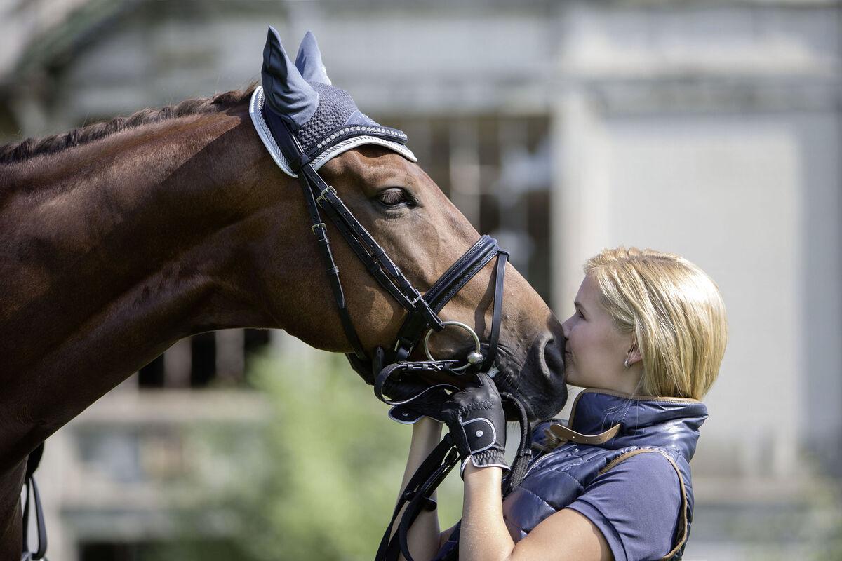Team Manhattan Equestrian