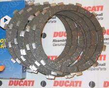 1991-2002 Ducati Monster ST 748 900 SS 907 996 lined clutch plates Adige DU-56