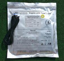 Inspire LED Inspirations Tape Light 4000K Cool White Flexible 24V DC US Seller