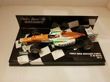 Minichamps 1/43 Force India MERCEDES VJM05 P. Di Resta 2012