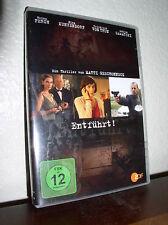Entfuhrt! - Heino Ferch, Nina Kunzendorf, Friedrich Von Thun (DVD, 2009, German)