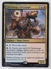 Magic Chimimago Incostante - Mercurial Chemister 180/309 C17 R