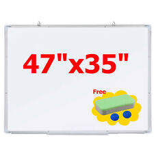 Single Side Magnetic Writing Whiteboard 47