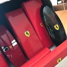 Scuderia Ferrari lotto/Joblot 7 penne a sfera rollerball pen con confezioni