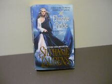 STEPHANIE LAURENS HISTORICAL ROMANCE - THE ELUSIVE BRIDE - BOOK 2 BLACK COBRA