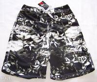 Brooklyn Industries Boys Mulga Design Printed Board Shorts Size 10 New