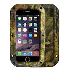 Love Mei Jungle Case Camouflage Armor Hardcase Schutzhülle für iPhone 7