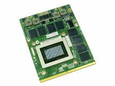 New Nvidia GTX 580M 2GB MXM 3.0 B for M17x M18x M15x