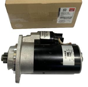 Benford Terex Single Drum Roller MBR71 Genuine Hatz Starter Motor 01721000 1D41