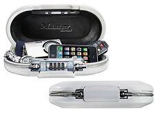 Viaggio portatile al sicuro con serratura a combinazione di piccole resistente per le chiavi soldi GSM