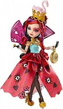 Ever After High Way Too Wonderland Lizzie Hearts Doll, New, Free Shipping