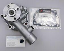 Water Pump Mitsubishi Motor S4Q2 Volvo Terex Schaeff Weidemann