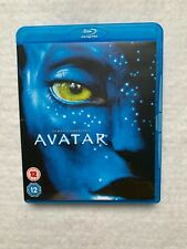 Avatar Blu Ray Dvd Pre Owned