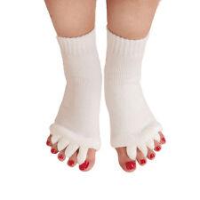 New Big Toe Bunion Corrector Foot Pain Relief Pedicure Socks Feet Care