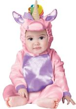 Little Pink Unicorn Infant 12-18 Months Halloween Costume
