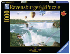 RAVENSBURGER PUZZLE*1000 T*CANADIAN COLLECTION*NIAGARA FALLS*RARITÄT*OVP