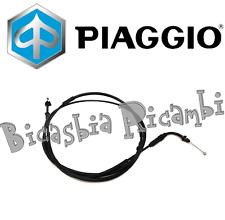 649207 - ORIGINALE PIAGGIO TRASMISSIONE CHIUSURA GAS LIBERTY 125 4T 2V DELIVERY