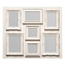 """CORNICE Foto Multipla, 3 rettangolare 4x6""""/2 rettangolare 5x7""""/1 QUADRATO 4x4"""""""