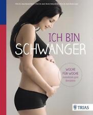 ICH BIN SCHWANGER; Ratgeber von Renate Huch; TRIAS Verlag (Buch) NEU!!