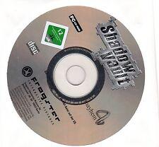 Shadow Vault (juego de roles/RPG/rondas se basa en el style Fallout) PC Game