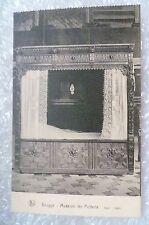Postcard- Belgium Brugge- Museum ter Potterie Bed 1643