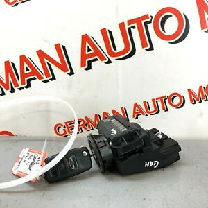 VWCRAFTER CR35 2015 Ignition Starter Switch & Key A9069005902    2E0905843