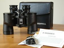 Bushnell Binoculars Sport View  8x40  Wide Angle Insta-Focus with Case Mint!