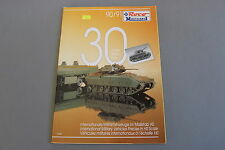X303 ROCO  miniature catalogueHo 1990 1991 68 pg 29,7*21 F véhicule militaire