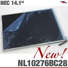"""14.1"""" 35.8cm para portátiles TFT LCD Pantalla nec nl10276bc28 141blm05 Matrix Screen New"""