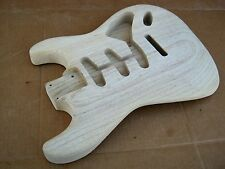 LIGHT ASH USA BODY - CUSTOM SHOP QUALITY