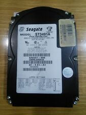 Seagate ST3491A 428.1MB 3800RPM IDE 3.5 Hard Disk Drive RETRO PC IBM 286 386 486
