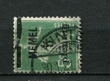 Memel  Kinten auf Nr. 18  (D1409)