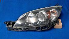 MAZDA 3 BK 5 DOOR HATCH BUILT FROM 2003 TO 2006 LH HEAD LIGHT