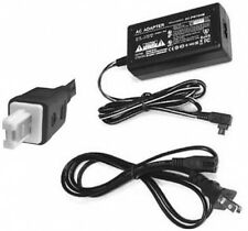 AC ADAPTER FOR JVC GZMS250BE GZMS230BE GZMS210BE GZ-MS210AE GZ-MS210PE GZMS210PE