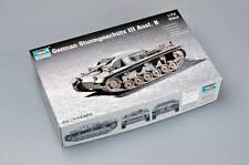 Trumpeter - Sturmgeschütz StuG III Ausf.B - 1:72 RAR NEU Modell-Bausatz OVP Tipp