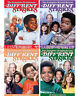 Diff'rent Different Strokes TV Series Complete Season 1-4 (1 2 3 4 ) NEW DVD SET