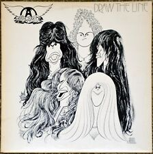 33t Aerosmith - Draw the line (LP) - 1977