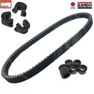 Kit/RULLI/17g CINGHIA/CURSORI HONDA/SH/300 trasmissione Bando Honda  2007 2020