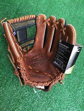 "Brand New Mizuno Classic Pro Soft 11.75"" Baseball Glove RHT GCP55S2"