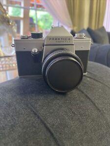 Fotokamera PRAKTICA Super TL2