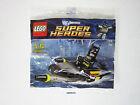 Lego Batman's Jetski #30160 New Sealed Set DC Universe Super Heroes Polybag Kit