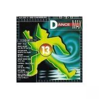 Dance Max 13 (1994) Magic Affair, Culture Beat, Enigma, Boytronic, K7, .. [2 CD]