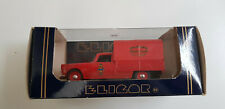 ELIGOR PEUGEOT 404 PICK-UP BACHE' 1964 CODE 1160 POMPIERS - FIRE ENGINE - VIGIL