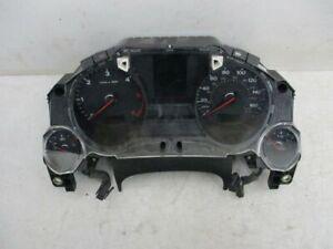 Kombiinstrument Speedometer Mp / H Km/H Audi A8 (4E_) 4.2 Tdi Quattro 4E0920950P