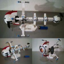 GIANT Captain Future Comet +++ Capitaine Flam Cyberlab +++ Capitan Futuro