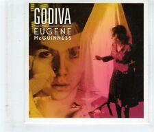 (HK820) Godiva, Eugene McGuinness - 2014 DJ CD